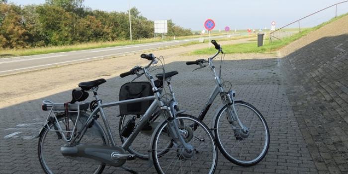 Vakantie trip Friesland en Groningen