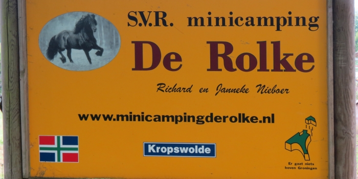 Camping Rolke in Kropswolde