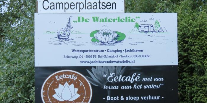Gondelvaart Belt Schutsloot, Hasselt en Giethoorn