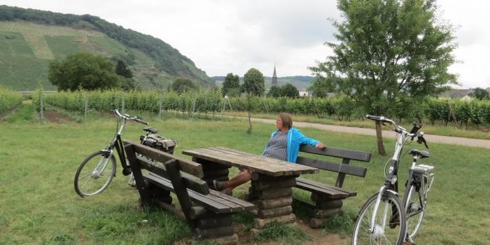 14 dagen vakantie in Saarburg en de Moezel