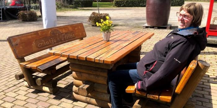 Korte trip (Nijverdal Oldezaal) Reutum