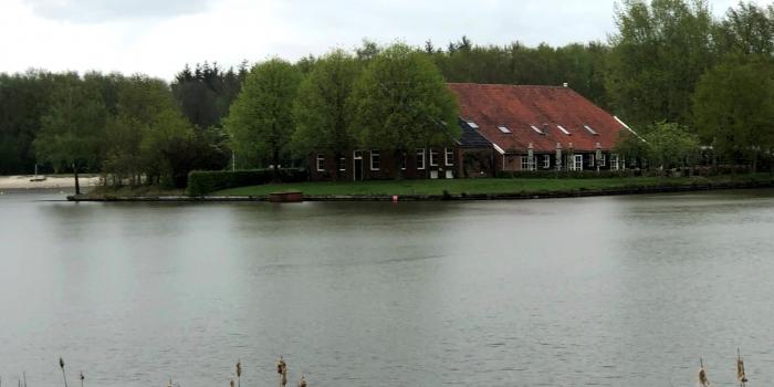 Borgerswold Veendam11-13 Mei